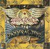 Aerosmith, pandora's toys