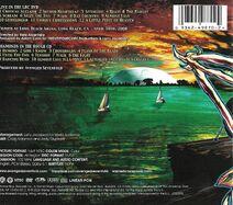 Avenged Sevenfold, LiveLBC.a