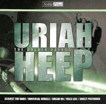 Uriah Heep, GoldenPalace