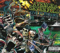 Avenged Sevenfold, LiveLBC