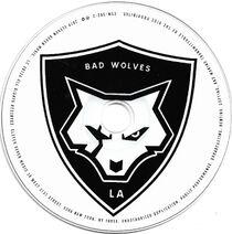 Bad Wolves, NATION.cd