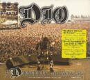 Dio live at Donington UK. 1983 and 1987