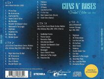 GunsNRoses, BroadcastCollection.a