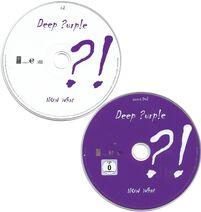Deep Purple, NowWhat.cd