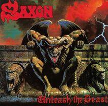 Saxon, UnleashBeast