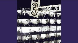 Not Enough - 3 Doors Down