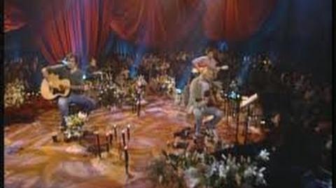 Nirvana MTV Unplugged 1993