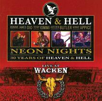 HeavenAndHell, NeonNights