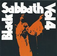 Black Sabbath, Vol 4