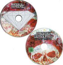 Avenged Sevenfold, LiveLBC.cd
