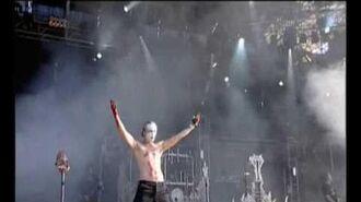 Mayhem - My Death (at Wacken '04)