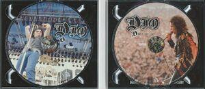 Dio at Donington.cd