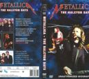 Metallica The Halcyon days