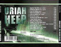 Uriah Heep, GoldenPalace.a