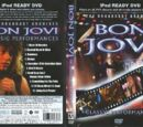 The broadcast archives Bon Jovi classic performances