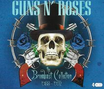 GunsNRoses, BroadcastCollection1