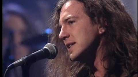 Pearl Jam - MTV Unplugged 1992