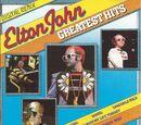 Elton John, greatest hits