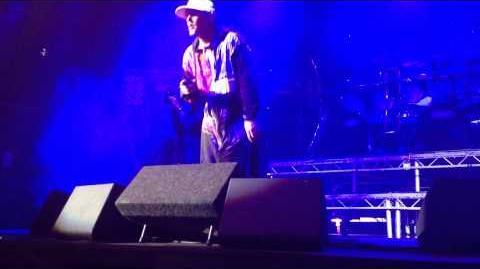 Limp Bizkit - Smells Like Teen Spirit (Nirvana cover) @ Live in Stadium Live, Moscow, 04.06.2012