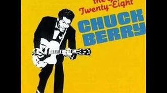 School Days - Chuck Berry