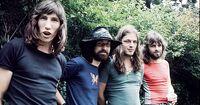 Pink Floyd – Band