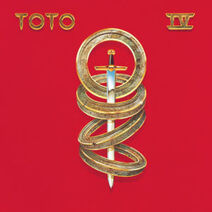 Toto IV (Cover)