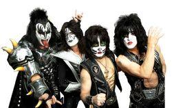 Kiss – Band