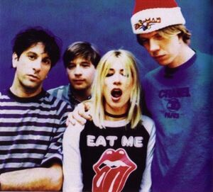 Sonic Youth – Band