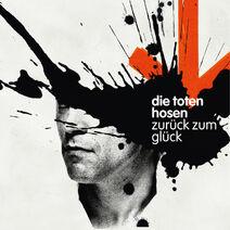Zurück zum Glück (Cover)