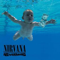 Nevermind (Cover)