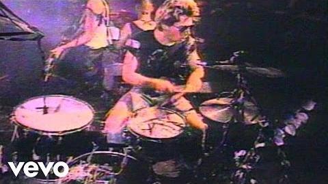Nine Inch Nails – Head Like a Hole