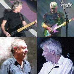 Pink Floyd – Band2