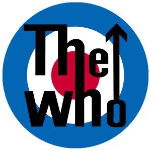The Who – Logo