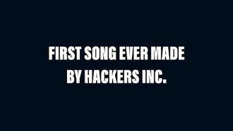 Walk Around - HACKERS Inc.