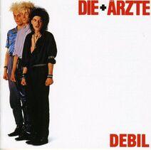 Debil (Cover)