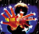 Greatest Hits (The Cure)