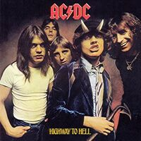 AC DC – Highway to Hell