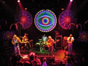 Gong – Band-1