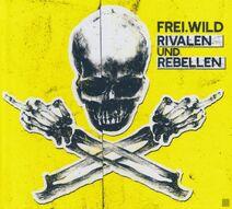 Rivalen und Rebellen (Cover)