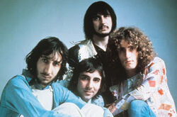 The Who – Band