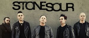 Stone Sour – Band