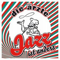 Jazz ist anders (Cover)