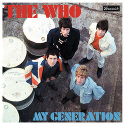 The Who – My Generation