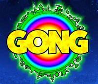 Gong – Logo