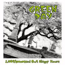 1039Smoothed Out Slappy Hours (Cover)