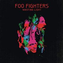 Wasting Light (Cover)