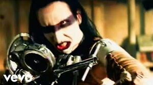 Marilyn Manson – The Beautiful People