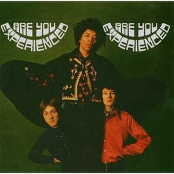 Jimi Hendrix – Are You Experienced-1