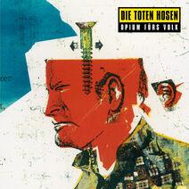 Opium fürs Volk (Cover)