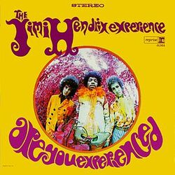 Jimi Hendrix – Are You Experienced-2